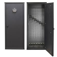 model 52 gun cabinet fb 52w 06 secureit tactical model 52 welded gun cabinet stores 6 rifles