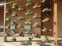 Garden Ideas Pinterest Hanging Garden Ideas Home Design Ideas And Pictures