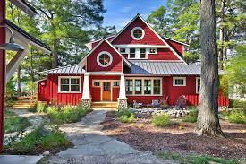 Exterior Home Design Mac by Beautiful Red House Designs Photos Home Decorating Design