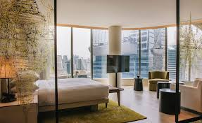 rooms on top the shortlist for this year u0027s best urban hotels and