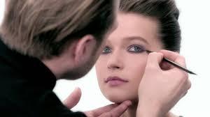 find makeup artists dramatic makeup tutorial by lancôme professional makeup artist