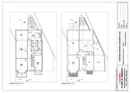 sample architectural drawings title blocks visicom yahoo image