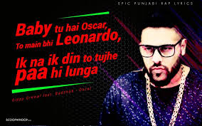 Meme Si Lyrics - 12 epic rap lyrics that only punjabi rappers can pull off with style