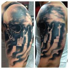 arm skull crux by fixed army