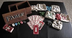 fable 2 pub games capcom employee recreates fable ii s fortune s tower pub game