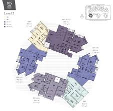 Bishopsgate Residences Floor Plan by The Crest At Prince Charles Crescent View Actual Unit