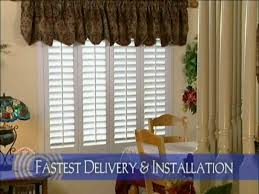 plantation shutters youtube