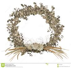 country wreath royalty free stock photography image 18129237