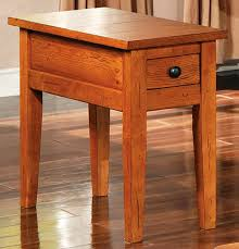 shaker end table plans brilliant solid cherry shaker end tables manchester wood shaker end