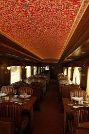 maharajas express u2013 one of the most luxurious trains in world