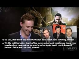 tom hiddleston the meme iest man of the moment youtube