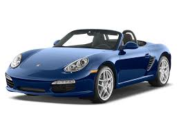 Great Drive 2009 Porsche Boxster S Automobile Magazine