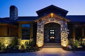 Outdoor Landscape Lighting Landscape Lighting Services Salt Lake City Park City Utah