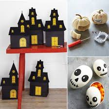 Halloween Craft Ideas For Toddlers - halloween craft ideas from pinterest popsugar moms