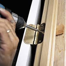 Installing Interior Door Hinges Interior Door Hinges Center Divinity