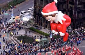 average socialite 2017 macy s thanksgiving day parade nyc