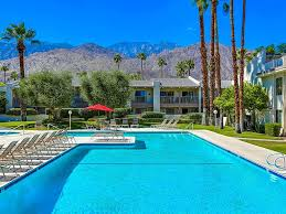 double master palm springs modern double master condo vrbo