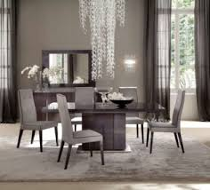Modern Mirrors For Dining Room Feng Shui Rectangular Mirror Placement For Modern Dining Room With