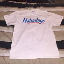 natty light t shirt shirts natural light naturdays tshirt poshmark