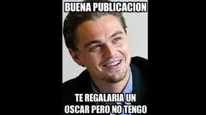 Memes Dicaprio - imagenes leonardo dicaprio los mejores memes de su nominación