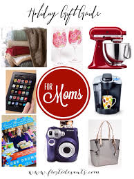 mom gifts holiday gifts for moms
