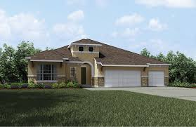 two creeks community in middleburg fl new homes floor plans by magnolia point