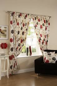 black and red kitchen curtains home curtains u0026 net ready made