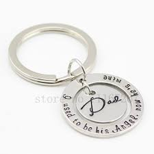 In Memory Of Keychains Online Buy Wholesale Memory Of Dad Jewelry From China Memory Of