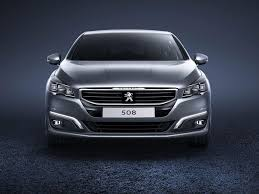 peugeot dubai peugeot targets young ceos with new 508