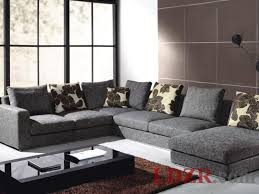 Black Sofa Living Room Black Decor Nurani Org