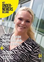 Hypotheek Bankafschrift Studieschuld Het Ondernemersbelang Twente 4 2014 By Uitgeverij Novema Issuu