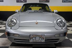97 porsche 911 for sale 1997 used porsche 911 993 cabriolet tiptronic at