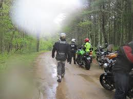 gear for motorcycles 15 tips for riding your motorcycle in the rain
