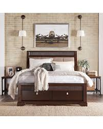 upholstered storage headboard within buy great collection of