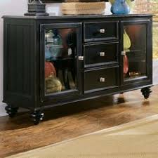 joss and main buffet ls clover black mirrored cabinet mirror cabinets products and black
