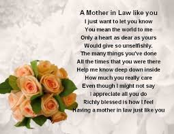 mother in law 40 beautiful heart touching mother in law quotes