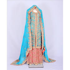 Great Colour Combinations Wedding Dress Color Combinations High Cut Wedding Dresses