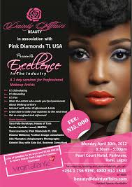 makeup for makeup artists excellence in the industry a seminar for makeup artists tap