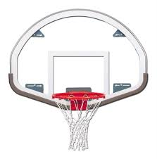 Indoor Wall Mounted Basketball Hoop For Boys Room Gared Sports Backboards U0026 Rims Sears