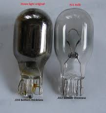 Stove Hood Light Bulb Forest River Forums