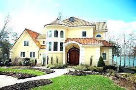modern mediterranean house plans modern mediterranean house modern house plans home getlaunchpad co