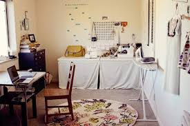 Sewing Room Wall Decor Sewing Room Tour See Kate Sew