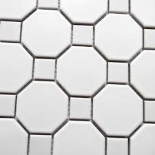 Shower Floor Mosaic Tiles by Bathroom Flooring Ceramic Mosaics Tiles White Kitchen Backsplash