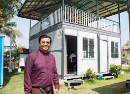 build it and they will come local firm banks on u0027foldable homes