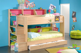 Best Childrens Bunk Beds Impressive Bunk Bed With Storage Best Bunk Beds With