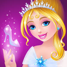 cinderella dress apk download android casual games
