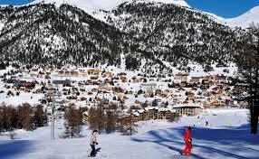 chambre d hote montgenevre vacances le grand hôtel à la montagne hiver vtf vacances