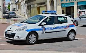 law enforcement in france wikipedia