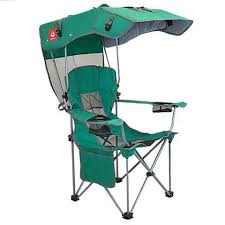 Lawn Chair With Umbrella Attached Folding U0026 Camping Canopy Chair For Sale Renetto