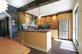 idee ouverture cuisine sur salon idee ouverture cuisine sur salon 1 visite dune maison de ville